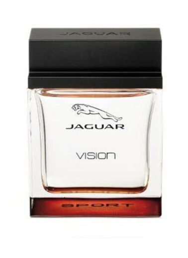 Jaguar Vision Sport Edt 100 Ml Erkek Parfüm Renksiz